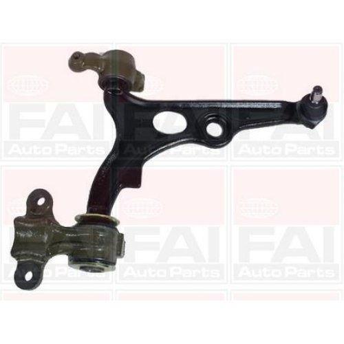 Front Right FAI Wishbone Suspension Control Arm SS648 for Fiat Ulysse 2.0 Litre Petrol (06/00-12/01)