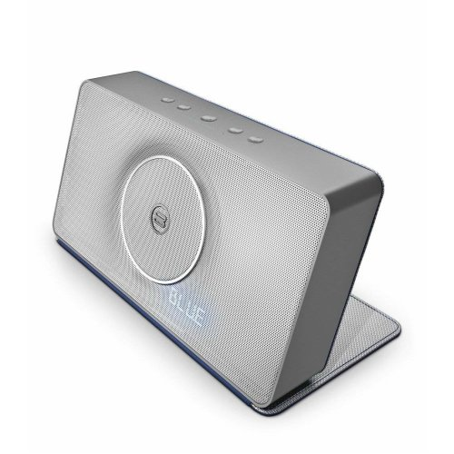Soundbook X3 - Bluetooth Speaker With Built-In FM Radio And NFC