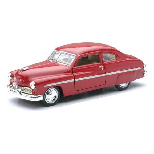 New-Ray SS-55223 1949 Ford Mercury Model