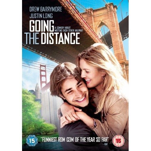 Going The Distance DVD [2011]