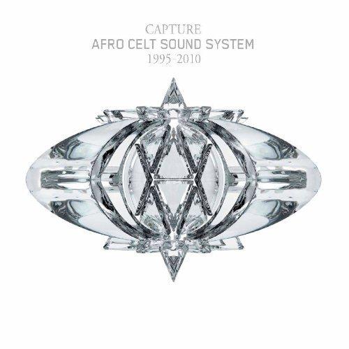 Afro Celt Sound System - Capture [CD]