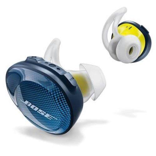 Bose SoundSport Free Truly Wireless Sport Headphones - Midnight Blue