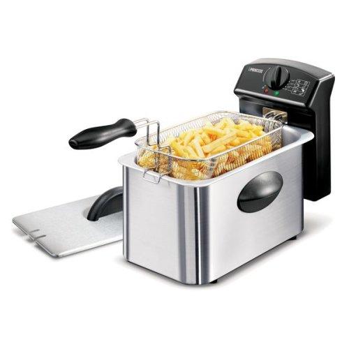 Deep-fat Fryer Princess Deep PRO 4 L 2000W