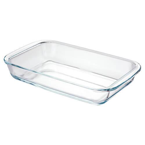 Judge Kitchen Glass Roaster 1.5L