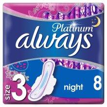 Always Platinum Night 8