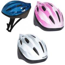 Trespass Childrens/Kids Cranky Cycling Safety Helmet