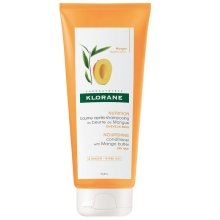 Klorane Nourishing Conditioner with Mango Butter for Dry Hair 200ml
