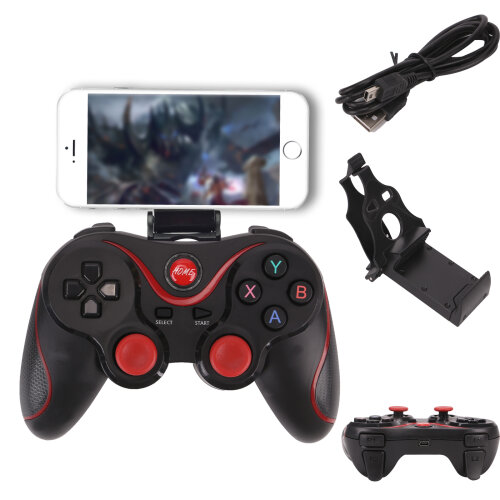 Bluetooth Game Controller for TV Box PC Mobile Phone Controller
