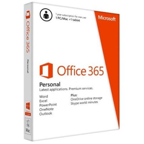 Microsoft Office 365 Personal
