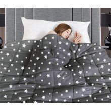 Stress & Anxiety Releasing Weighted Blanket