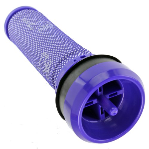 SPARES2GO Filter for Dyson DC28 DC28C DC37 DC39 DC39i DC53 Vacuum Cleaner