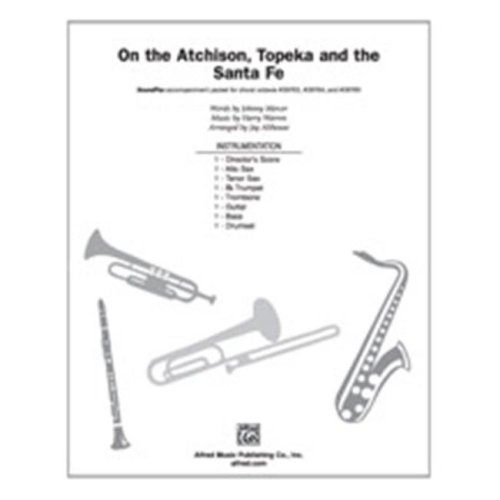 Alfred 00-39767 ON ATCHISON, TOPEKA, SANTA FE-SPX