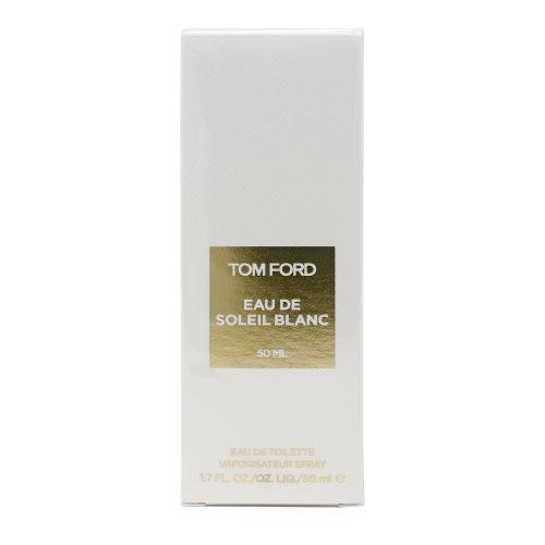 Eau De Soleil Blanc by Tom Ford Eau De Toilette 1.7oz/50ml Spray New In Box