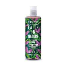 Faith In Nature - Lavender & Geranium Shampoo 400ml