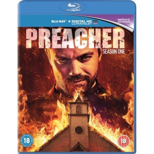 Preacher - Season 1 | Blu-Ray
