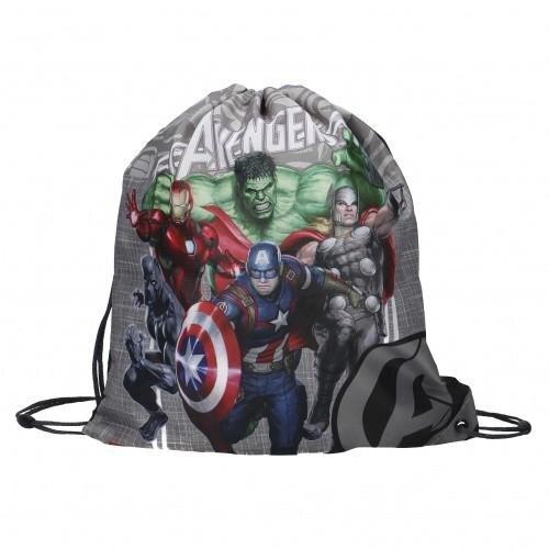 Marvel Avengers Drawstring Bag Backpack