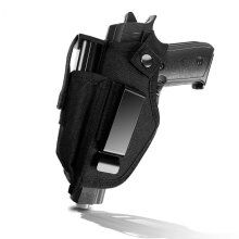 Concealed Pistol Holster For Right Left Hand