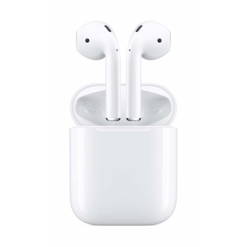 2019 Apple AirPods & Charging Case | Wireless Earbuds