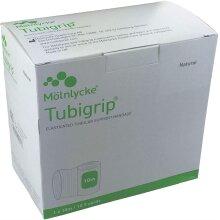 Tubigrip Elasticated Tubular Support Bandage, Natural, Size F, 10m