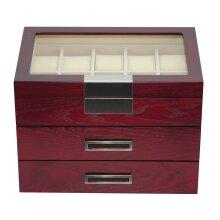 30 Watch storage box chest