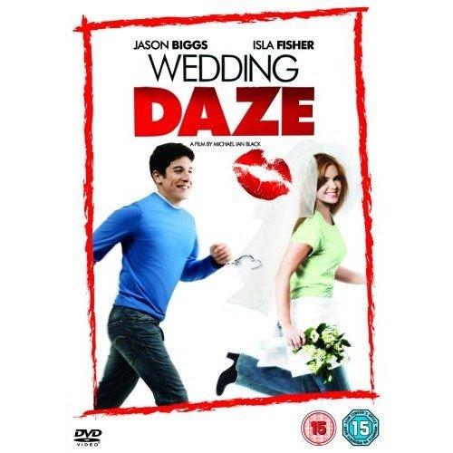 Wedding Daze DVD [2008]