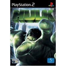 Hulk (PS2) - Used
