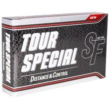 SRIXON TOUR SPECIAL GOLF BALLS / NEW FOR 2021 / 15 BALL BONUS PACK