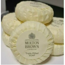 24x 25g Molton Brown Triple Milled Soap Set Best For Gift