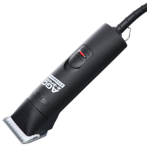 Andis Ultraedge AGC 2 Speed Brushless Dog Grooming Clipper - Black