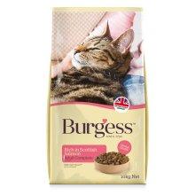 Burgess Adult Cat Scottish Salmon 10kg