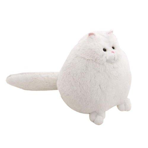 Giant Shark Plush, White Cat Cute Doll Plush Doll Children Toy On Onbuy