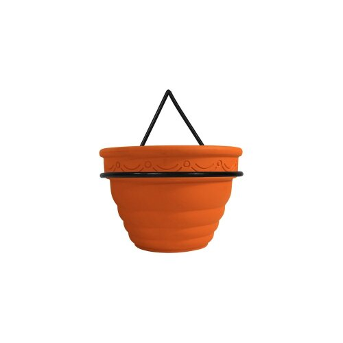 """Wall Pot Rings - Sold in pairs - 7"""""""