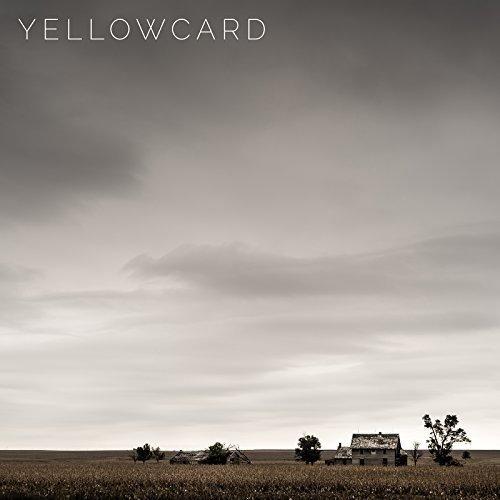 Yellowcard - Yellowcard [CD]