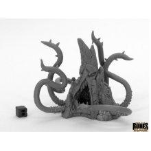Reaper Bones Black 44049 Stone Lurker