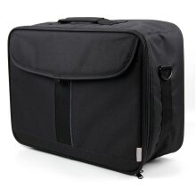 DURAGADGET Large Projector / Home Cinema Padded Case