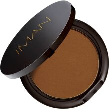 Iman Luminous Foundation Earth 2 10 g