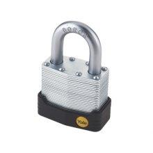 Yale Locks Y127/55/129/1 High Security Laminated Padlock 55mm