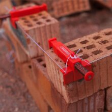 Wire Drawer Bricklaying Tool Fixer for Building Construction Brickwork Bricklayer
