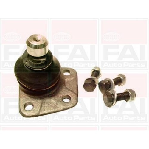 Front FAI Replacement Ball Joint SS856 for Skoda Favorit 1.3 Litre Petrol (06/91-12/92)