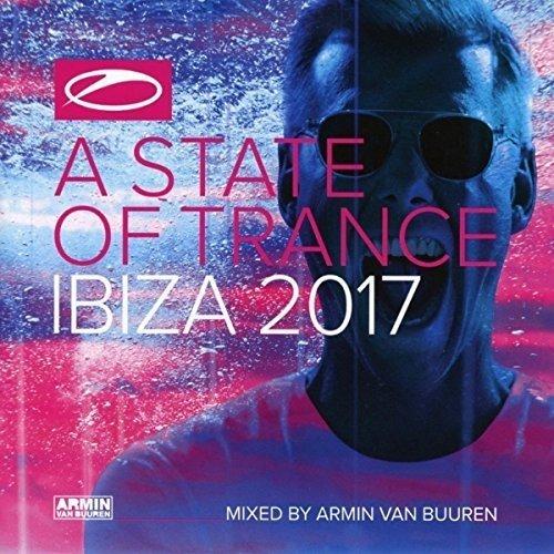 Armin van Buuren - A State Of Trance: Ibiza 2017 | Compilation CD Set