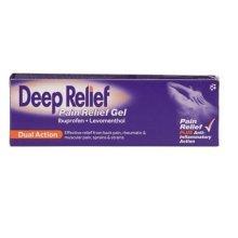 Deep Relief Pain Relief Gel 50g