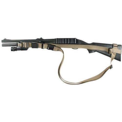 Specter Gear 128 OD 870 & 11-87 SOP Sling Standard Fixed Stock Remington  Olive Drab