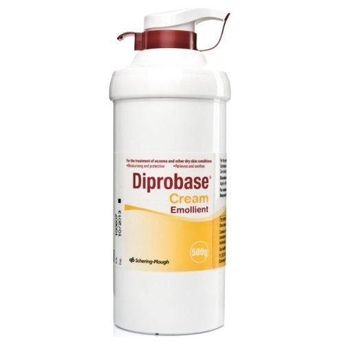 Diprobase Cream 500g