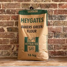 Heygates® Bakers Green Strong White Bread Flour