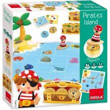 board game Pirate Island junior