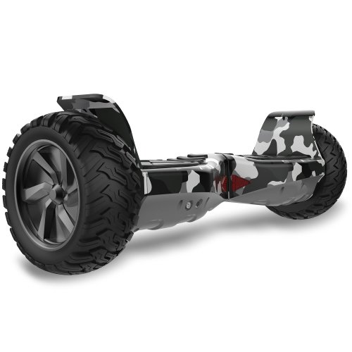 Right Choice Challenger Basic Hoverboard - Camouflage