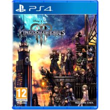 Kingdom Hearts 3 (PS4) (New)