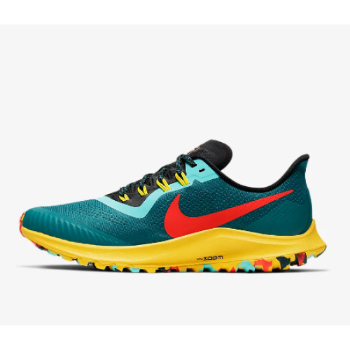(Nike Air Zoom Pegasus 36 Trail Men's Running Shoe) Nike Air Zoom Pegasus 36 Trail Men's Running