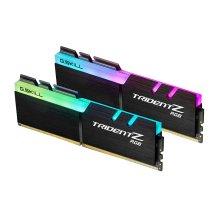 G.Skill Trident Z RGB 16GB DDR4 16GB DDR4 3200MHz memory module