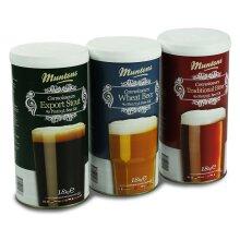 Muntons Connoisseurs 40 Pint Beer Kits